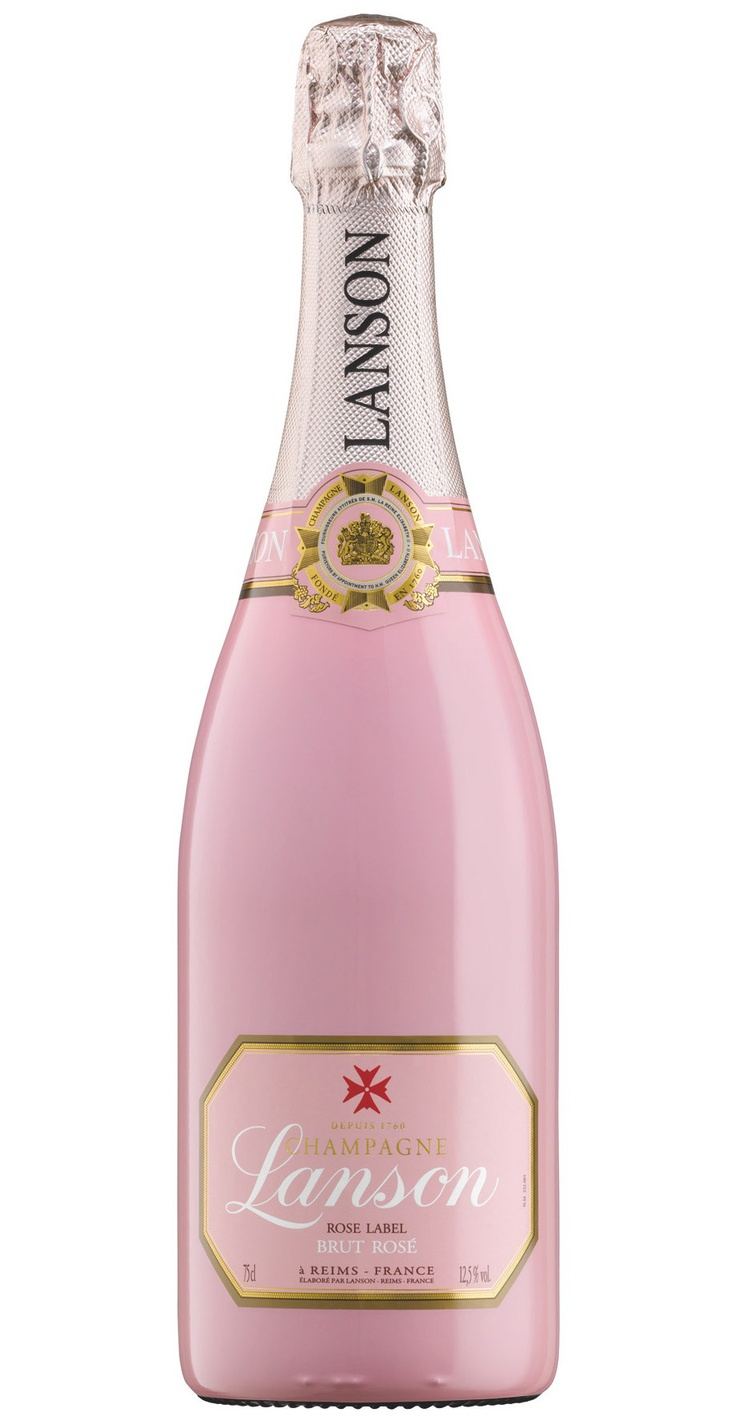 lanson champagner pink edition branding and packaging pinterest the o 39 jays pink and champagne. Black Bedroom Furniture Sets. Home Design Ideas