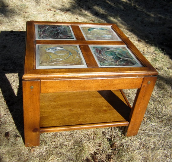 1000+ Images About Tiled Tables On Pinterest
