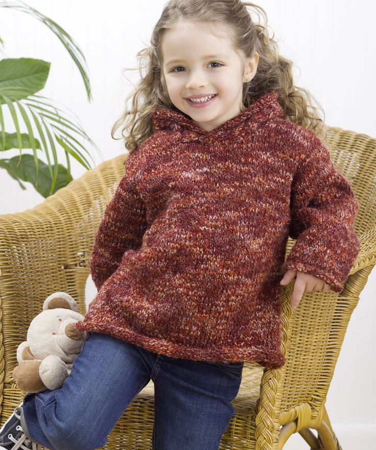 Best 20+ Knitting children sweater ideas on Pinterest