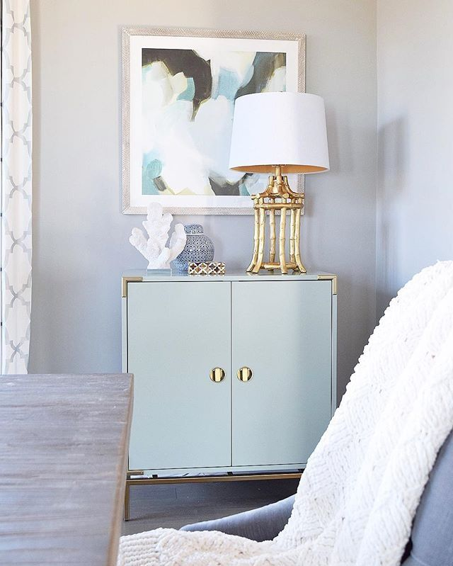 Bedroom Design Inspiration. Pastel Artwork To Create A Soft And Calming  Bedroom.