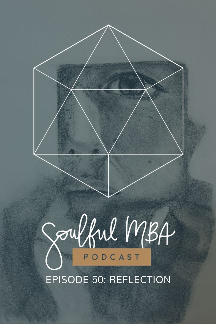 Episode 50 | Reflection We're fifty episodes into this project, so we thought it would be fun to share a bit of personal reflection on this whole podcasting adventure so far.  Listen in to hear about our most important (and surprising) lessons as new podcasters. #Soulfulmba #Podcast #Namastream #Beyourownboss