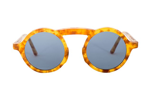 Zonnenbrillen - Sunglasses Occhiali da sole Handmade Vintage Cool - Een uniek product van OMeyewear op DaWanda