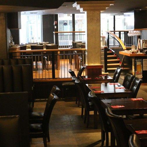 Morita - Auckland Restaurant | Heart of the City