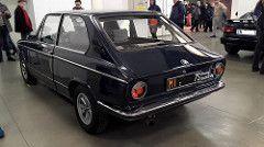 Bmw Touring 2000 tii (1982)