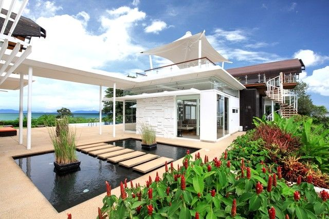 Property in #phuket is a good investment. I have the right #villa or apartment for you, so you can enjoy #islandlife