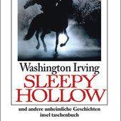 Die Sage von Sleepy Hollow: und andere unheimliche Geschichten von Washington Irving - Suhrkamp Insel Bücher Buchdetail