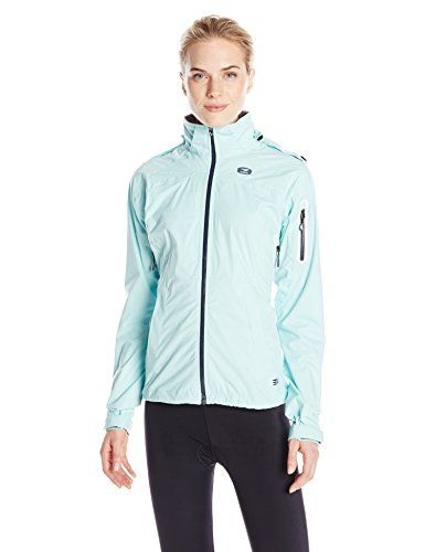 Women's Cycling Jackets - Sugoi Womens Icon Jacket -- For more information, visit image link.