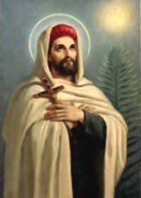 Święty Jan de Brito