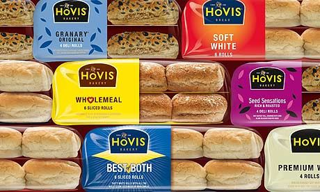 The boss of the group behind Hovis and Mr Kipling pays the price for heavy debts run up buying RHM and other businesses at the top of the market
