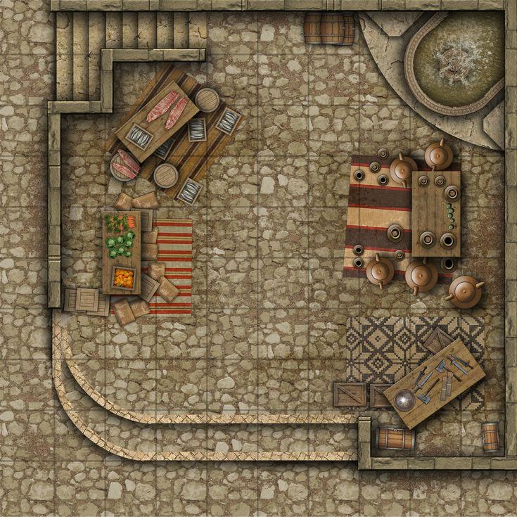 Una Collection Di Mappe Gratuite Per Tutti I Giochi Di