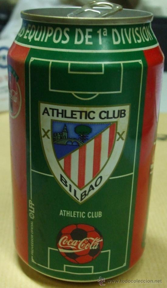 #bilbao #futbol #lata