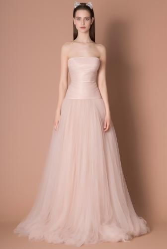 Clea gown