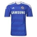 Chelsea soccer
