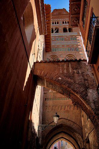 Teruel - Aragon, Spain