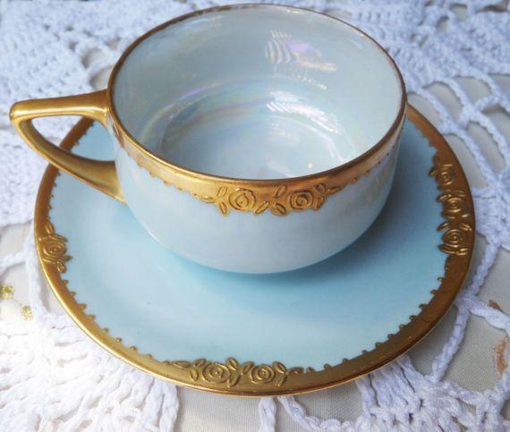 Rosenthal Donatello Made in Bavaria tea cup by LoveCareHandmade