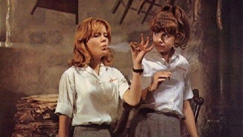 Great list! 50 essential feminist films (not all directed by women) https://flavorwire.com/467279/50-essential-feminist-films/view-all Tx Destri Martino!