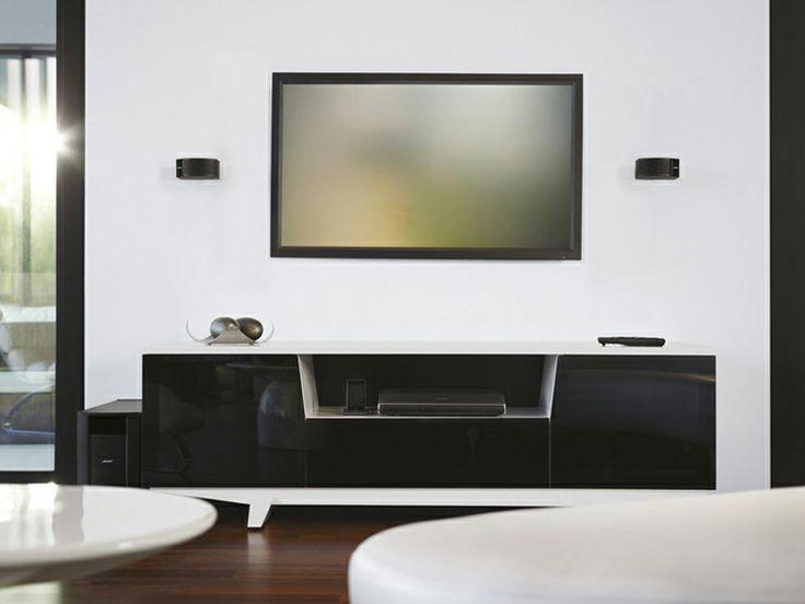 bose home theater system. bose home theater system: built in surround sound, smart tv: 46\ system )