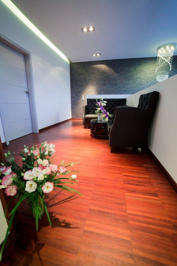 Wnętrza MEA Clinic - Mea Clinic