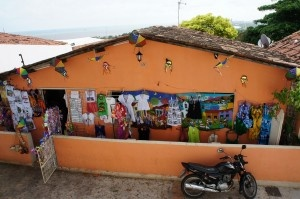 ブラジル三大カーニバル開催地の1つ、とーってもカラフルな町オリンダ。~ブラジル~ olinda14