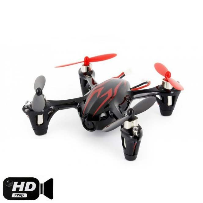 Hubsan H107CHD kamera HD