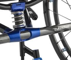 Image result for wheelchair kuschall