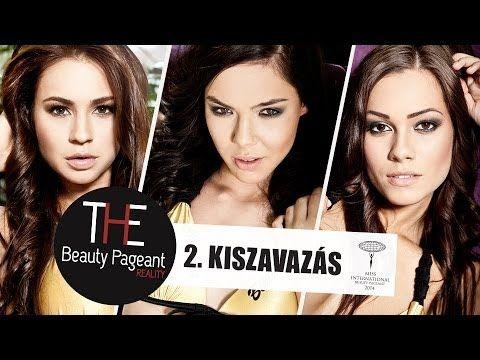 A második kiszavazás - The Beauty Pageant Reality - Miss International H...