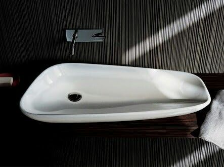 Reece sink $1495 only white