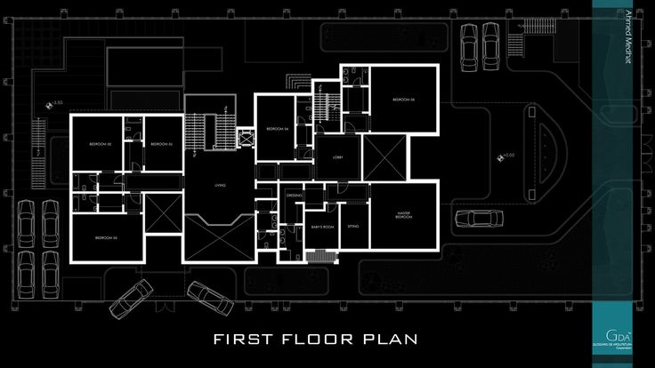 HETEEN PALACE TYPE A on Behance Ideas for the House Pinterest - new blueprint company saudi arabia
