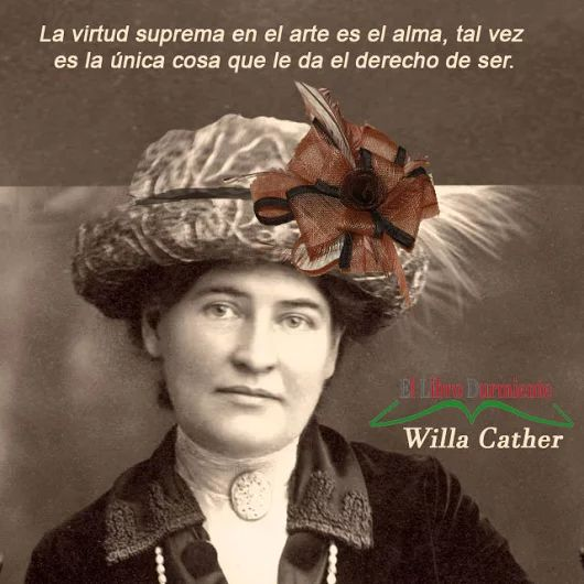 Willa Cather Works Themes