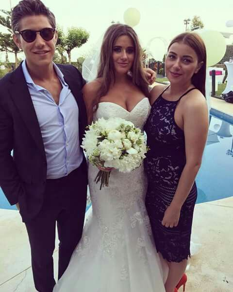 #bride #Maggie #wedding #@maggiesottero