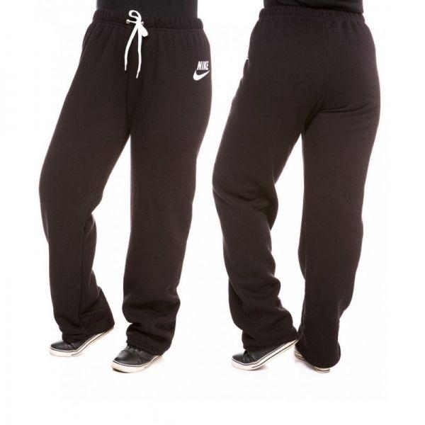 Спортивные штаны 20208 черный