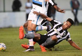Blog Esportivo do Suíço: Luis  Luis Ricardo sofre fratura, é operado e só volta a jogar em 2017