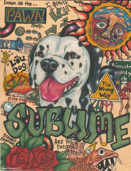 Bradley knew his shit and he loved his raza too! Love this band and RIP Bradley Nowell!