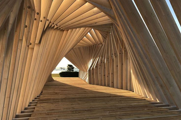 Twenty-two buildings and structures have won awards in this year's New Zealand Architecture Awards, announced 10 November.