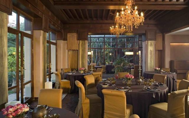 Dar Rhizlane, Restaurant à Marrakech. Avis et détail sur Dar Rhizlane par les membres de Mybestaddressbook.