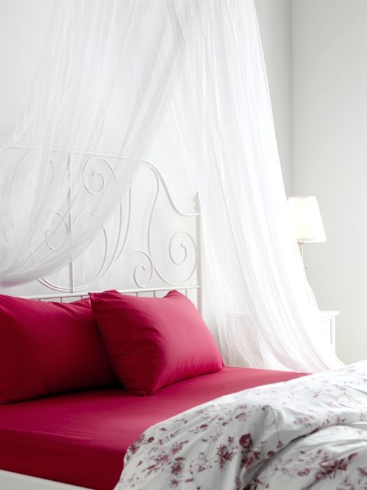 BRYNE net - for a relaxing getaway in your own bedroom.