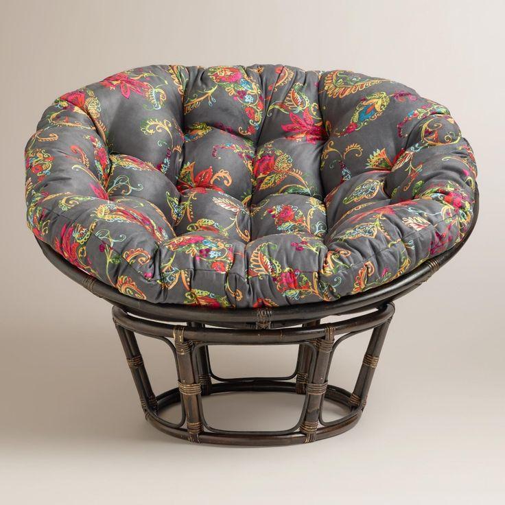 Papasan Chair World Market