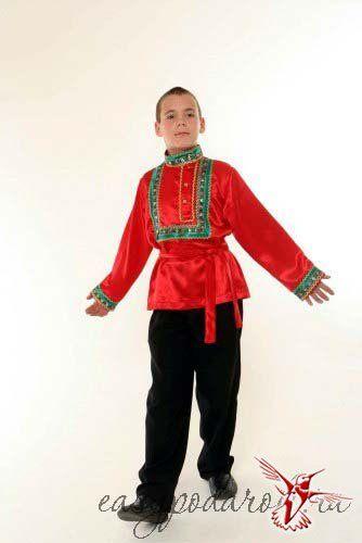 Russian folk costume inspiration for Sk8 Gr8 Designs