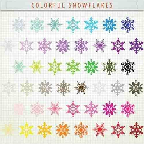 Kit Imprimible Pack Fondos Frozen 8 Clipart