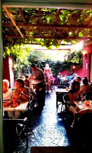 Restaurant Bosporus Spijkerlaan Arnhem