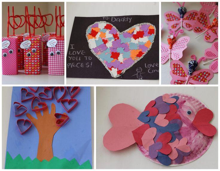 25 best ideas about Toddler valentine crafts – Valentine Cards for Preschoolers to Make