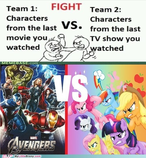 my little pony, friendship is magic, brony - This is going to be epic!