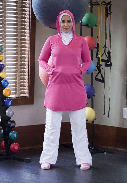 Basic Workout Top - Pink - Verona Collection  - 1