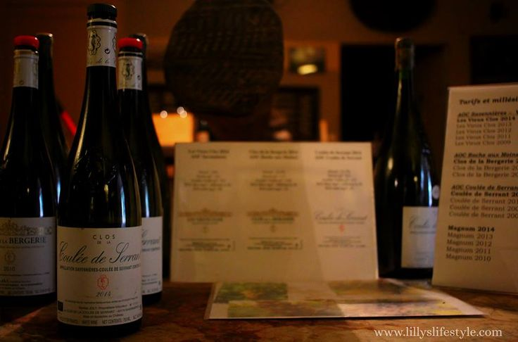 #valledellaloira #francia #travel #ontheroad #wine #france #valdeloire  http://wp.me/p2Soop-4tX
