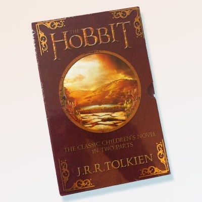 10 best books worth reading images on pinterest books to read the hobbit book set fandeluxe Images