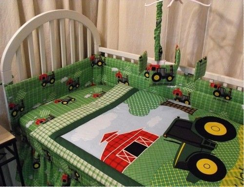Tractor Mobile For Cribs : Best images about crafty things on pinterest john