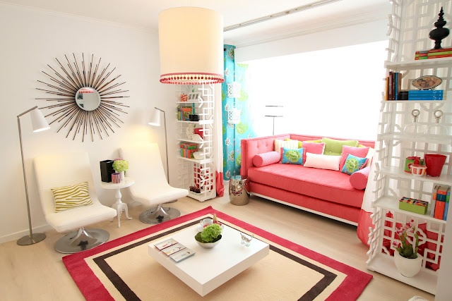 My favorite makeover so far from the happiest (I mean it!) TV Show in Portugal: Querido Mudei a Casa Home-Styling (Ana Antunes): Portfolio