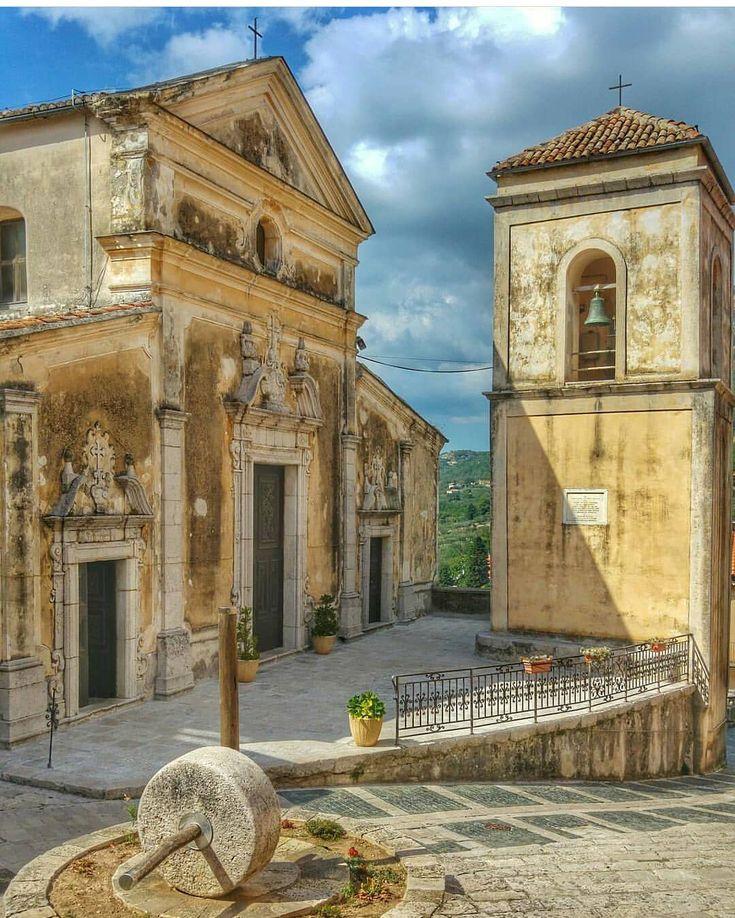 Valva, Campania