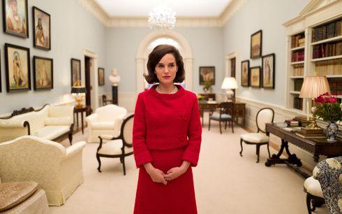 ナタリー・ポートマンがジャクリーン・ケネディを熱演!映画『Jackie』の予告編が公開