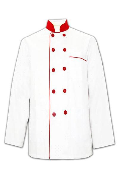 chef uniform - China chef uniform, as your design
